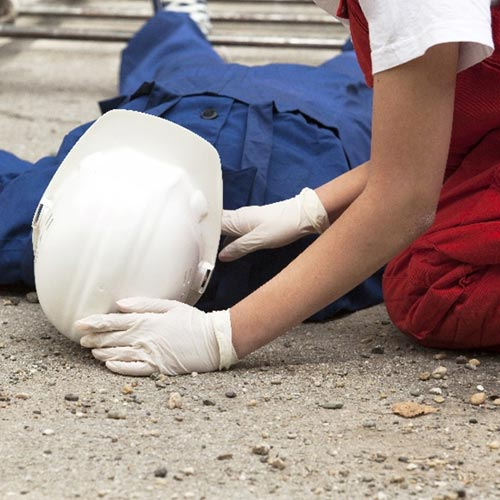 Ultimate First Aid course