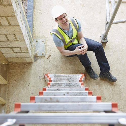 First Aid for Builders and the Construction Industry