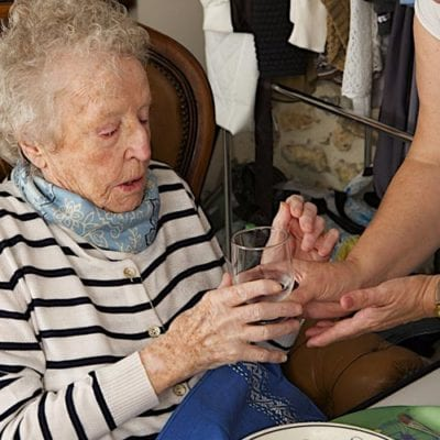 First Aid for Carers