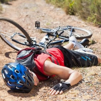 First Aid for Cyclists (Including Child First Aid)