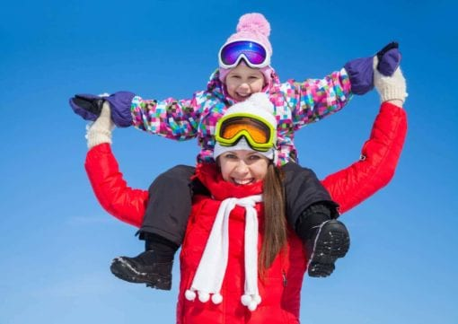 First Aid for Skiers and Snowboarders