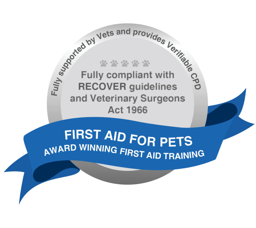 First Aid for Pets Awards