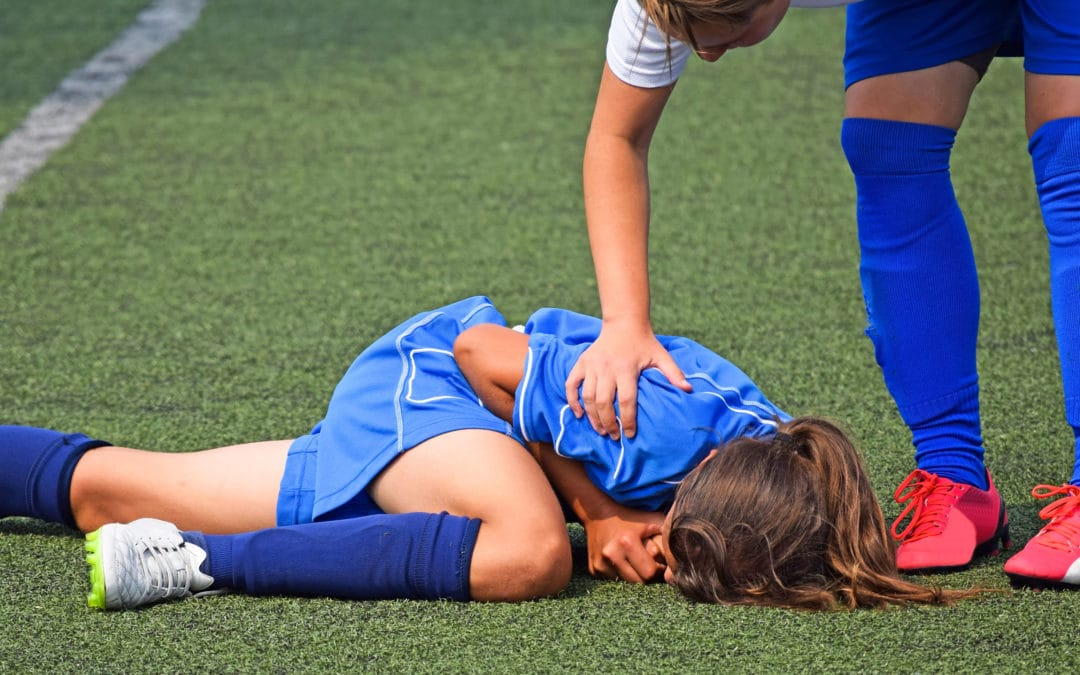 The Latest Head Injury Advice for Football and Rugby