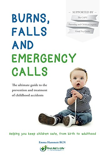 Burns Falls Emergency Calls