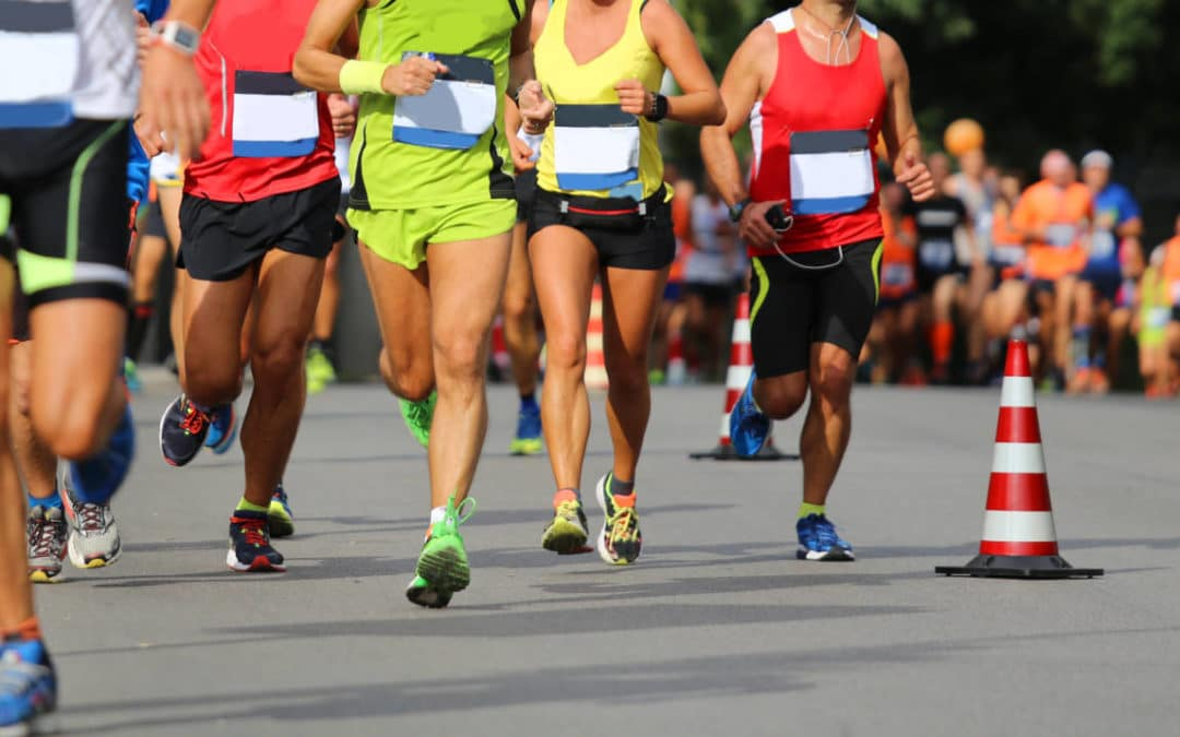 Your Marathon Survival Guide – top tips to help you get the most out of your Marathon Day