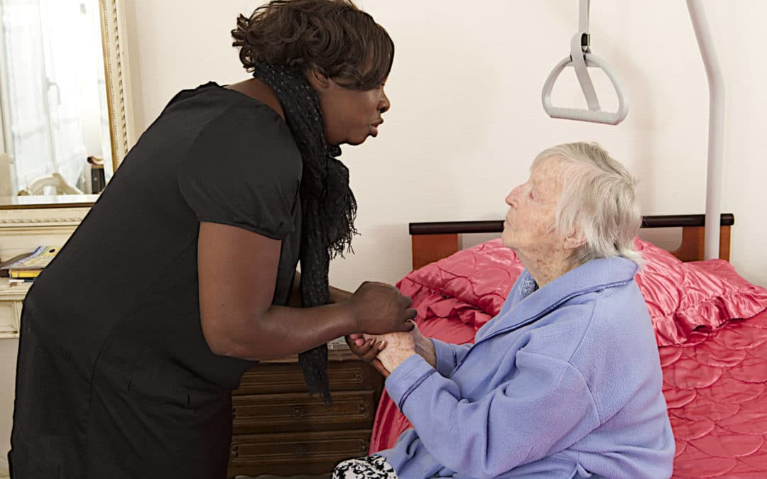 Why all carers should know first aid