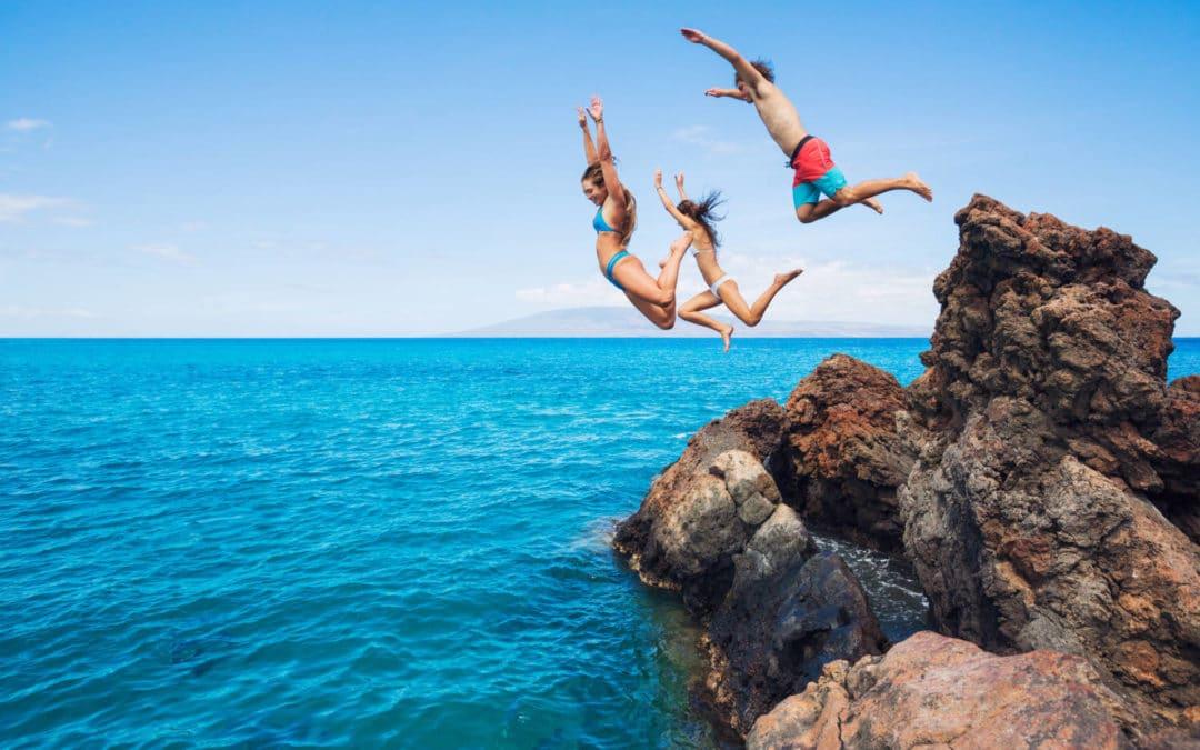 Water safety checklist this summer