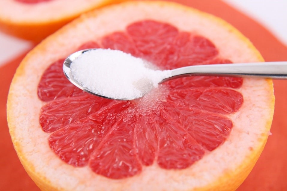 Grapefruit – the hidden danger at your breakfast table?