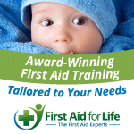 CPR – How To  Save a Baby's Life