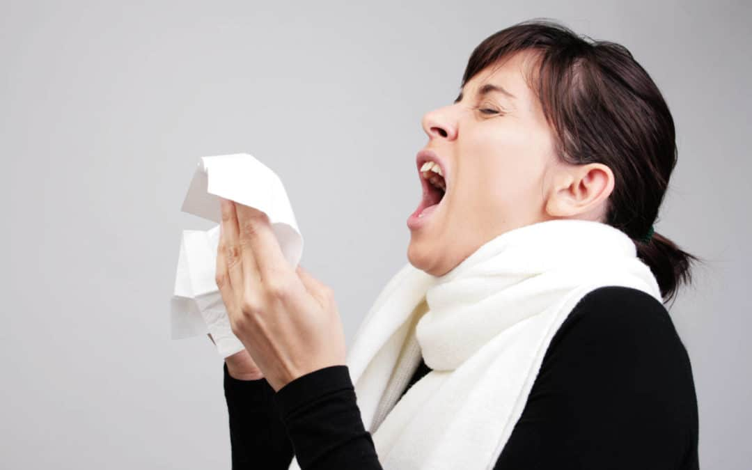 35 Expert tips to avoid germs and stay healthy this winter