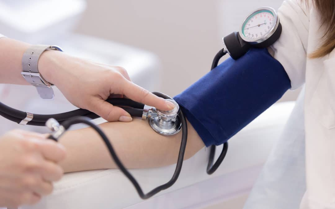 High blood pressure and how to reduce it