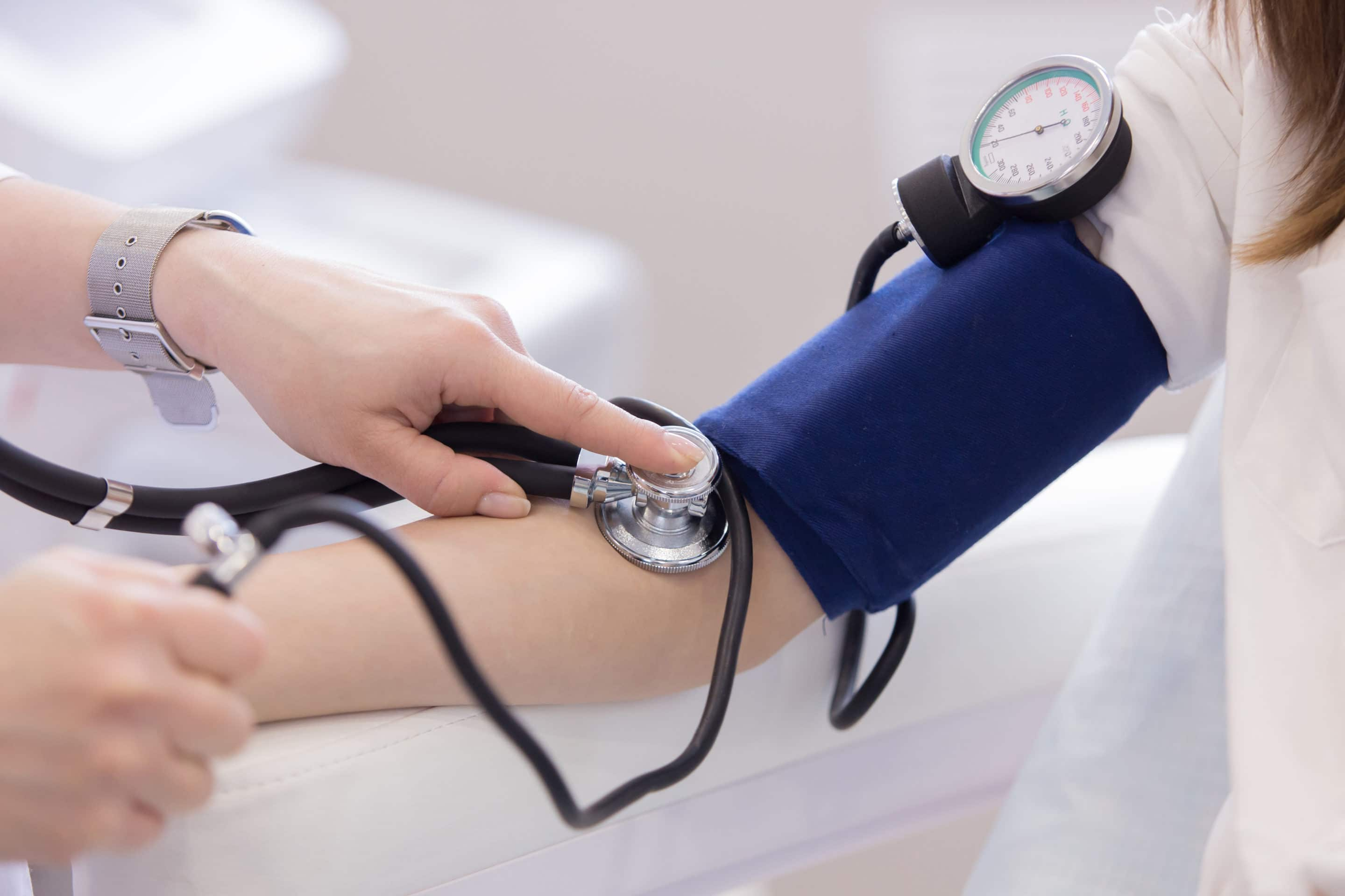 High Blood Pressure: What Foods Should You Avoid?
