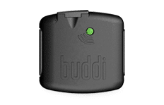 buddi device to protect older people whilst showering technology safety