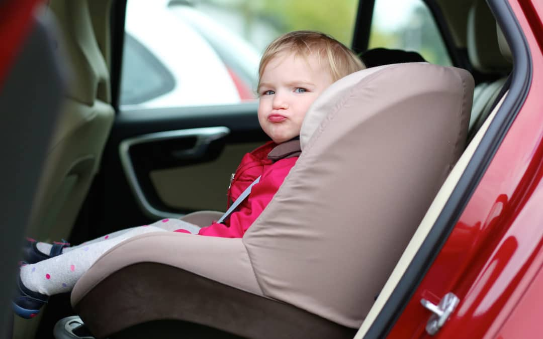 Child Car Seats: information to help you make the safest choice