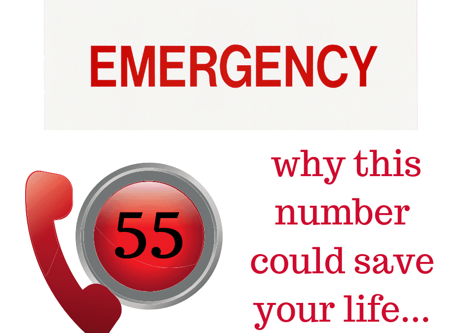 Why knowing this number could save your life