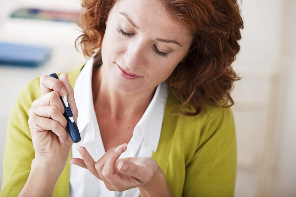 Diabetes – signs and symptoms and how to help with a hypo