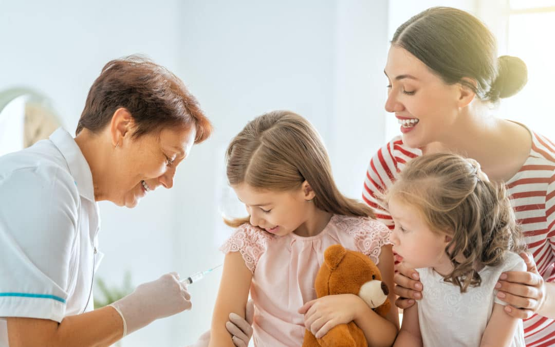 Vaccinations – 15 Really Good Reasons To Get Them