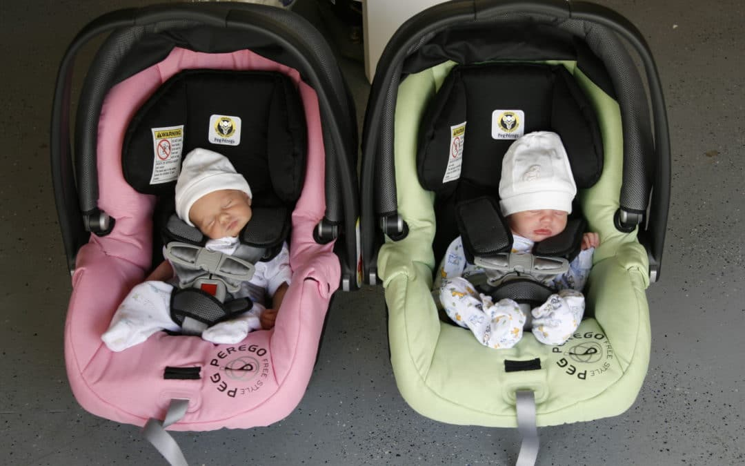 Driving with Low-Weight or Premature Babies is Risky