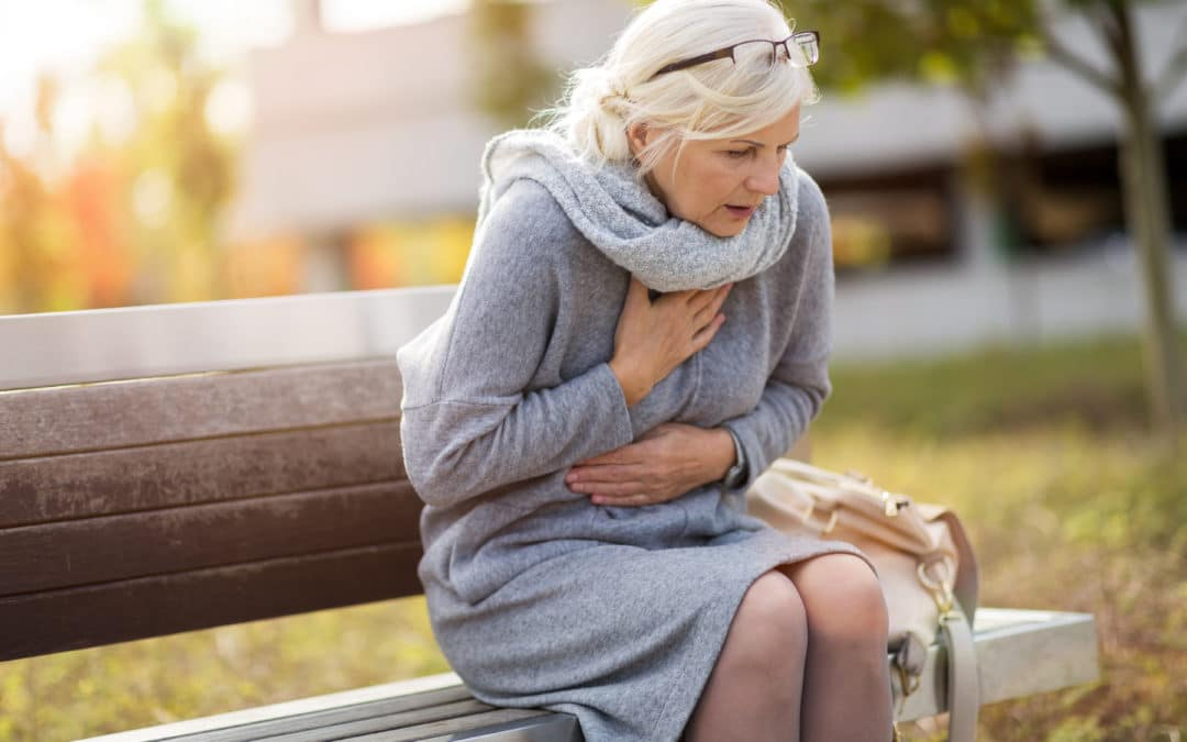 Heart Attacks in Women: Not Just A Man's Problem