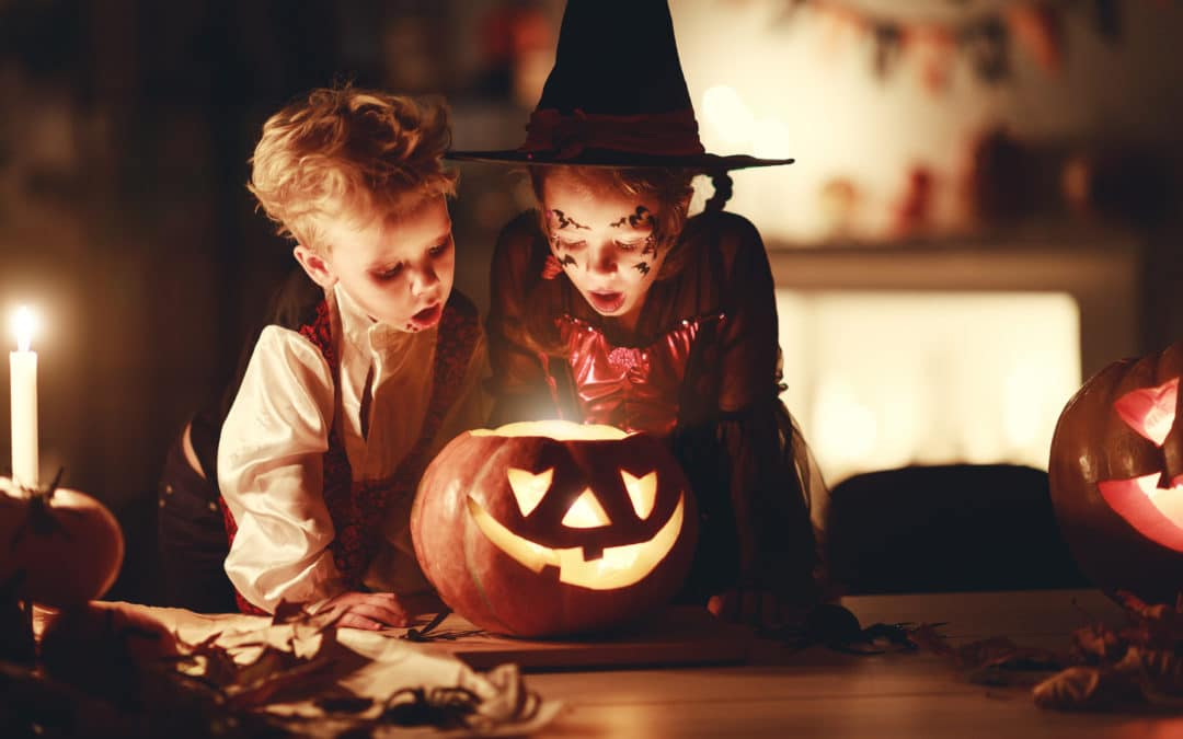 Halloween – Your Ultimate Guide to Staying Safe on the Scariest Night of the Year