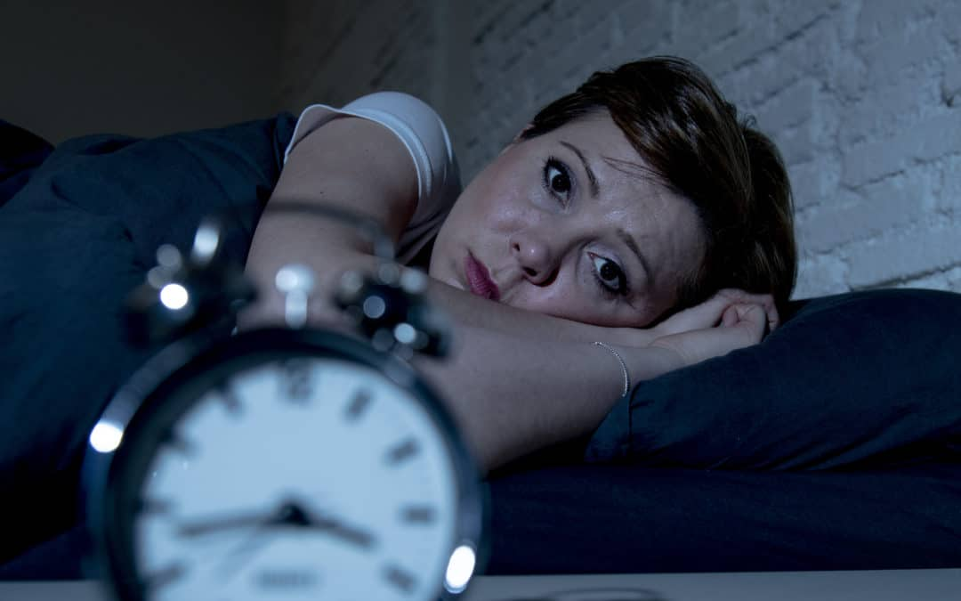 How to effectively deal with Insomnia