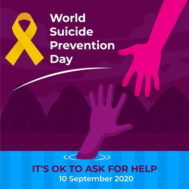 Suicide Prevention Day 2020: Mental Health First Aid
